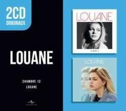 CHAMBRE 12 / LOUANE 2 CD...