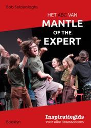 Het ABC van Mantle of the...