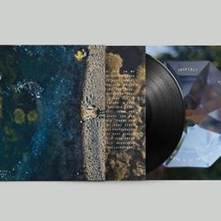 HEALING IS A MIRACLE LP-ART...