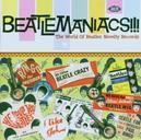 BEATLEMANIACS WORLD OF BEATLES NOVELTY RECORDS