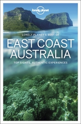 Lonely Planet Best of East...