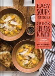 Easy Soups from Scratch...