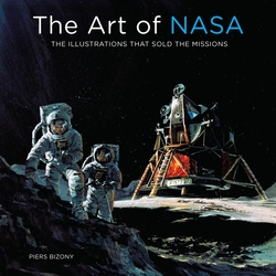 The Art of NASA
