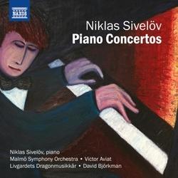 PIANO CONCERTOS MALMO...