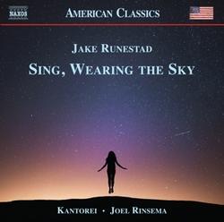 SING, WEARING THE SKY...