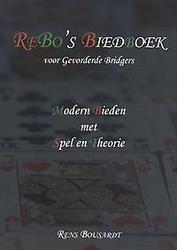 ReBo's Biedboek voor...