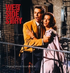 WEST SIDE STORY -.. .....