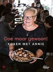 Doe maar gewoon Koken met Annie