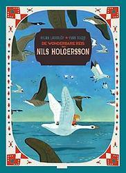 De wonderbare reis van Nils...
