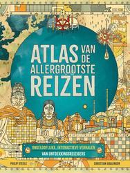 Atlas van de allergrootste...