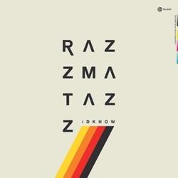 RAZZMATAZZ -COLOURED/LTD-...