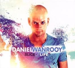 SLICE OF LIFE DANIEL WANROOY, CD