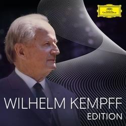 WILHELM KEMPFF.. -LTD- .....