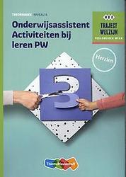 Traject Welzijn Theorieboek...