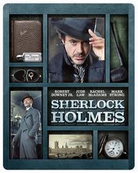 Sherlock Holmes...