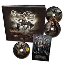 LAST VIKING -CD+DVD/LTD-...