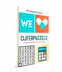 We love Cijferpuzzels