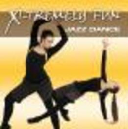 X-TREMELY FUN JAZZ DANCE WBILLIE HOLIDAY/DUKE ELLINGTON/ANDREW SISTERS/A.O. Audio CD, V/A, CD