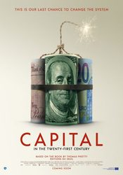 Capital (NL-only), (DVD)