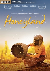 Honeyland, (DVD)