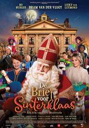 Brief voor Sinterklaas, (DVD)
