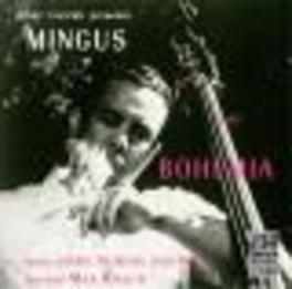 AT THE BOHEMIA Audio CD, CHARLES MINGUS, CD