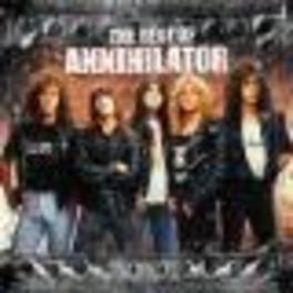 BEST OF Audio CD, ANNIHILATOR, CD