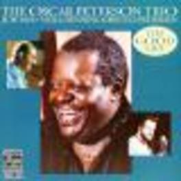 GOOD LIFE Audio CD, PETERSON, OSCAR -TRIO-, CD