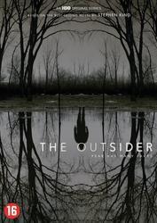 Outsider - Seizoen 1, (DVD)