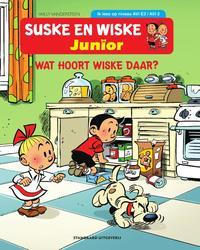 Suske en Wiske AVI E 3 Wat...