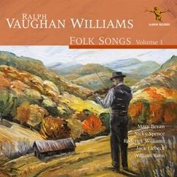 RALPH VAUGHAN WILLIAMS:.....