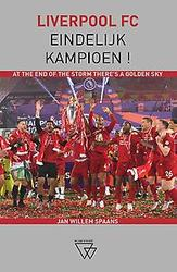 Liverpool FC: eindelijk...
