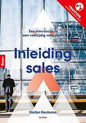 Inleiding sales, 2e druk,...