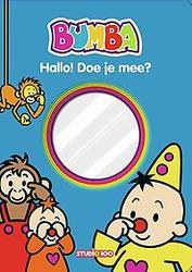 Bumba : interactieve spiegelboek