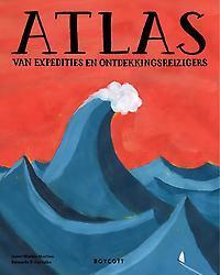 Atlas van expedities en...