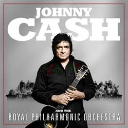 JOHNNY CASH AND THE.. .....