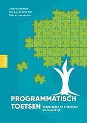Programmatisch toetsen in...