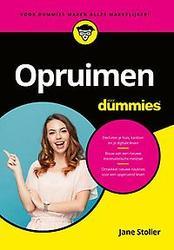Opruimen voor Dummies
