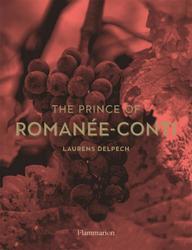 The Prince of Romanee-Conti