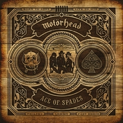 ACE OF SPADES -COLL. ED-
