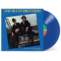 BLUES BROTHERS -COLOURED-...