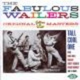 ORIGINAL GOLDEN CREST MAS ...MASTERS Audio CD, FABULOUS WAILERS, CD