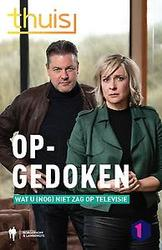 Opgedoken - Thuis