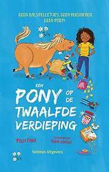 Een pony op de twaalfde...