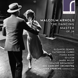 DANCING MASTER OP.34 BBC...