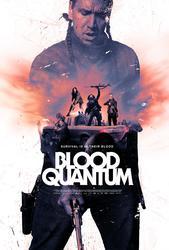 Blood quantum , (DVD)
