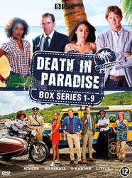 Death in paradise - Seizoen...