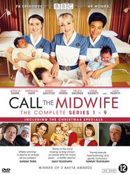 Call the midwife - Seizoen...