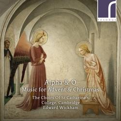 ALPHA & O - MUSIC FOR.. .....