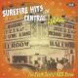 SUREFIRE HITS ON CENTR... ...AVENUE, SOUTH CENTRAL R&B SCENE W/ GENE PHILLIPS, Audio CD, V/A, CD